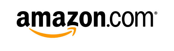 Amazon.com logo with arrow